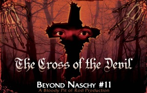 The Cross of the Devil